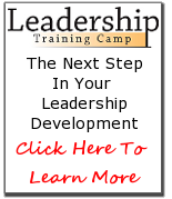 Leader Training Camp