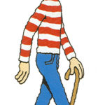 What is Your Waldo?