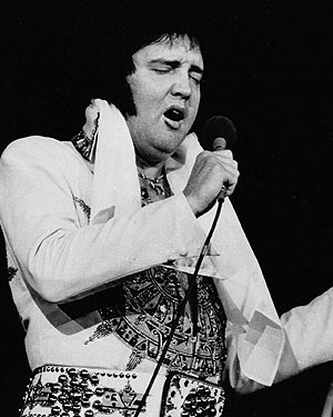 Five Influence Lessons I learned From Elvis Presley