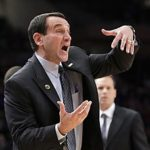 Four Leadership Lessons from Coach Mike Krzyzewski
