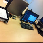 Creating a Work Space That Promotes Your Productivity
