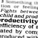 Five Ways to Be More Productive Every Day (Starting Now)