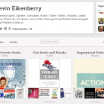 How Leaders Can Use Pinterest