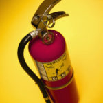 Putting Out Fires – Stop, Drop and Role