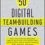 50 Digital Team Building Games