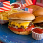 Twin Lessons From Your July 4th Barbecue