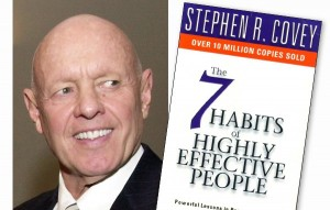 death of Stephen Covey