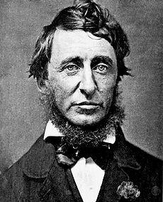 Thoreau quotations