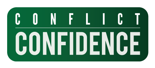 Be conflict confident!