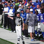 Leadership Lessons From The NFL Replacement Officials