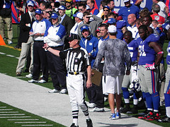Leadership lessons from NFL Officials