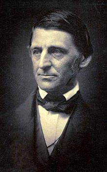 Ralph Waldo Emerson quotations