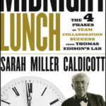Midnight Lunch – The 4 Phases of Team Collaboration Success from Thomas Edison's Lab