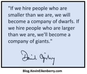 What Kind of Company Do you Want?