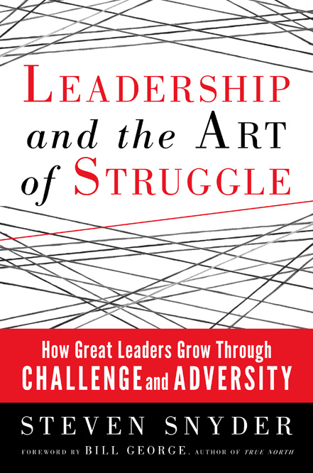 leadership-and-the-art-of-struggle