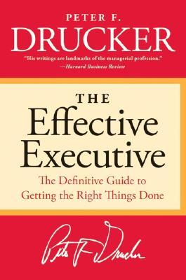 Effective Executive