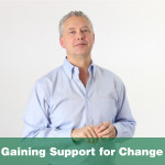 Remarkable Q&A: Gaining Support for Change