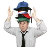 Ten Hats All Leaders Wear