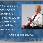Are You an Optimist or Pessimist?