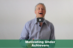 Thumbnail image for Remarkable TV: Motivating Underachievers