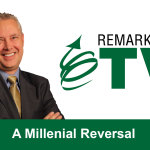 Remarkable TV: A Millenial Reversal