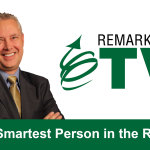 Remarkable TV: The Smartest Person in the Room