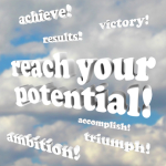 Five Powers of Encouragement