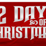 12 (Leadership) Days of Christmas