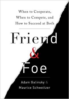 friend-foe