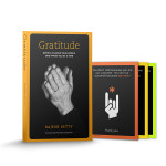 Gratitude:  Grow and Change Your World One Thank You at a Time