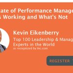 The State of Performance Management: What's Working and What's Not