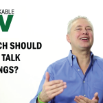 Remarkable TV: How Much Should a Leader Talk at Meetings?