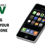 Remarkable TV: Surviving Without Your Smartphone