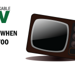 Remarkable TV: Why and When I Watch Too Much TV