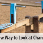 A New Way to Look at Change