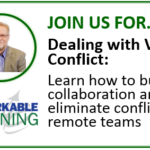 Dealing with Virtual Conflict