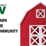 Remarkable TV: What a Barn Taught Me About Community
