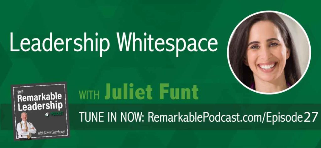 """We're all living in the """"Age of Overload,"""" in which everyone deals with the epidemic of """"busyness,"""" but what can we do about it? Join Juliet Funt, owner and founder of WhiteSpace at Work, as she offers constructive advice and tips to become more productive and successful in both your work and home life."""