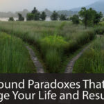 Five Profound Paradoxes That Can Change Your Perspective and Your Results