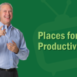 Places for Productivity