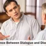 The Difference Between Dialogue and Discussion