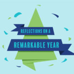 Reflections on a Remarkable Year