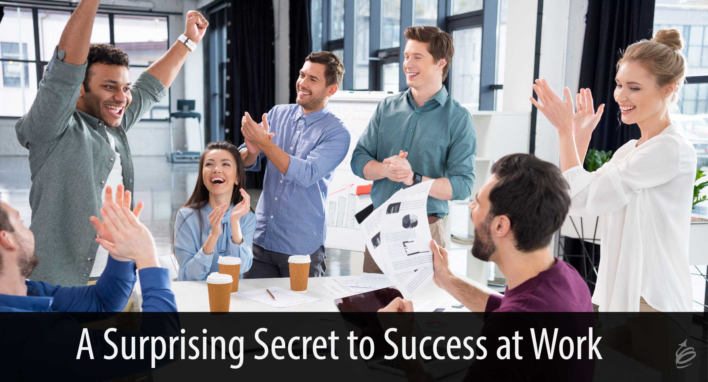 Interpersonal skills - A Surprising Secret to Success at Work