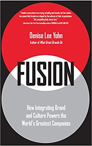 Fusion by Denise Lee Yohn