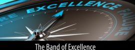 Band of Excellence