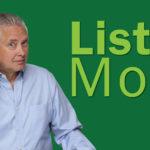 Listen More – Remarkable TV