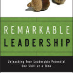 A Remarkable Leadership Interview