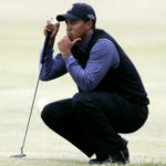 Leadership Development Strategy from Tiger Woods