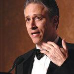 Time Magazine, Jon Stewart and Leadership
