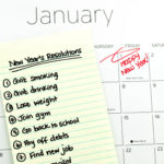 The Top Ten New Year's Resolutions for 2010 – and How to Keep Them